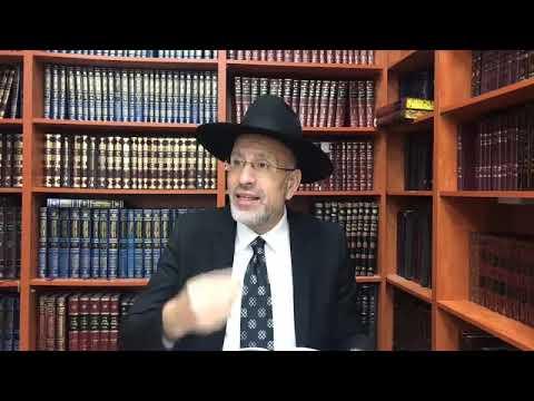 La Torah est notre legitimite  Cours dediee pour la reussite de David Barouch