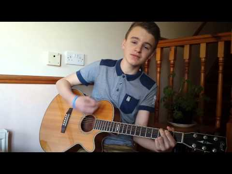Daniel Furlong Cover - It's All About You - McFly