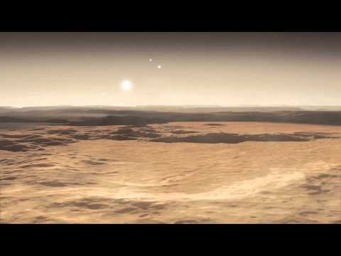 Nearby Star Has 3 Potentially Habitable Planets | Gliese 667C | ESO Space Science HD