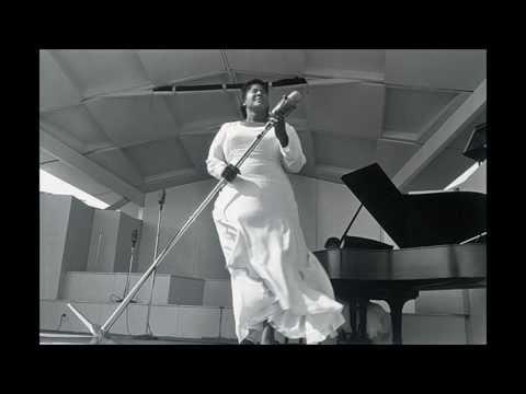 Essential Mahalia Jackson (full album)