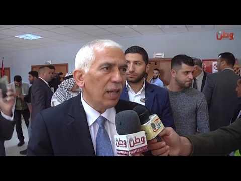 الخليل في صلب مداخلات مؤتمر بيت المقدس الإسلامي الدولي الثامن