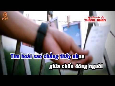 Khi Nguoi Lon Co Don Karaoke Beat