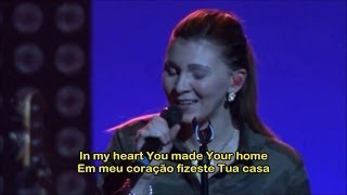 Alive Legendado - Kim Walker-Smith