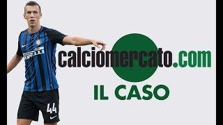 IL CASO 2  - Inter, Perisic è l'unico che fa paura al Milan?