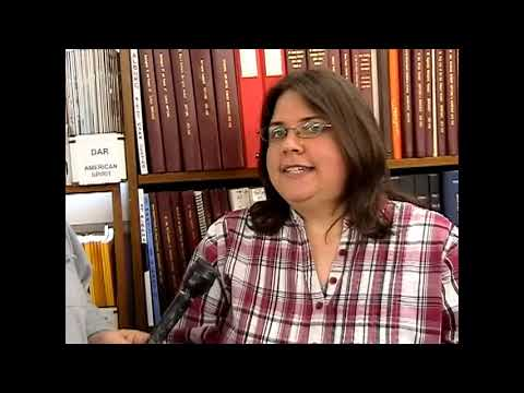 OLC - NNYACGS Genealogy 4-13-11
