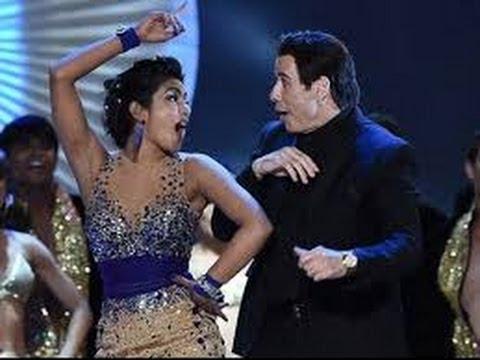 Priyanka Chopra IIFA Awards 2014 Hot Performance
