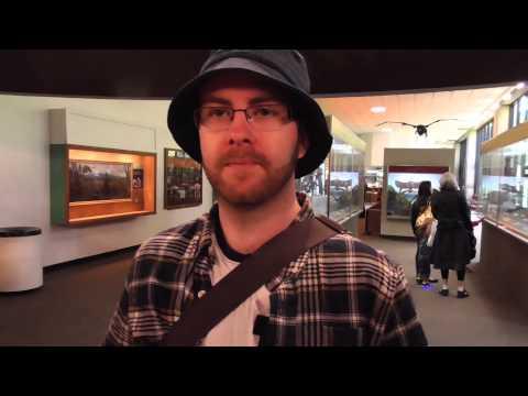 Yogs On Tour - E3 2014 - Boner Party