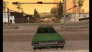 Ice Cube It Was A Good Day GTA San Andreas