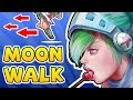 Riven can moonwalk now Riot please don t patch this