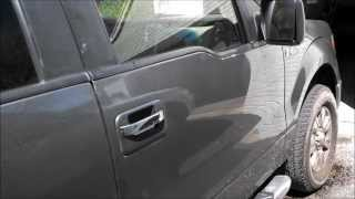 How To Find Ford F150 Keyless Entry Keypad Code