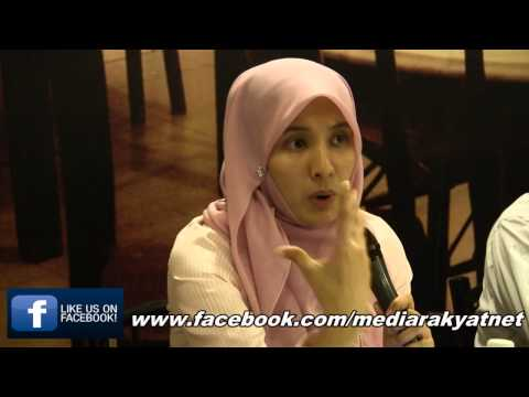 Nurul Izzah: In Education, Politics Must Be Completely Kick Out