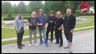 Czerwone Gitary wystąpią w Pobiedziskach na Jarmarku Piastowskim 14 czerwca br. nad j. Biezdruchowo zap