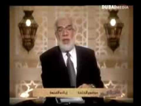 إياك والقنوط Dr Omar abdelkafy الدكتور عمر عبد الكافي