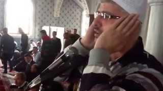 Ahmet Tayyarın Antalyada okuduğu Ezan