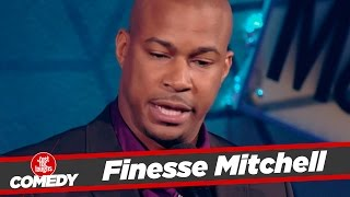 Just For Laughs: Finesse Mitchell