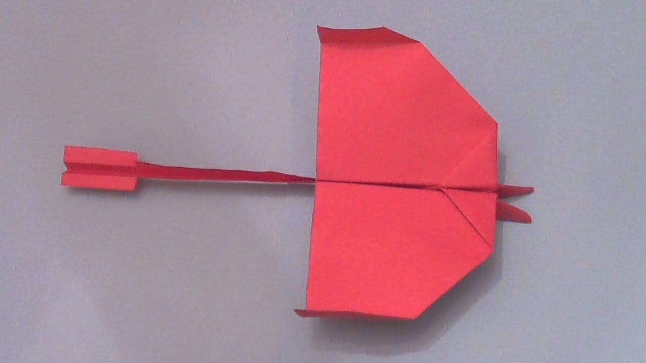 how to make a paper aeroplane youtube