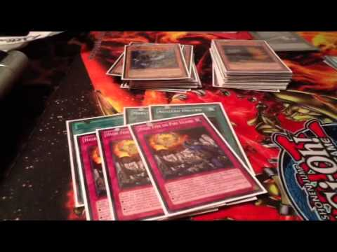 Yugioh Deck Profile - Atlanteans