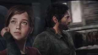 The Last Of Us: Remastered E3 2014 Trailer Eurogamer