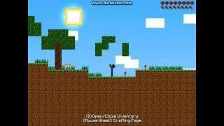 Como Hacer Una Casa En Minecraft 2d