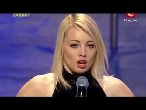 Ukraine GOT Talent - Pole Dance 24