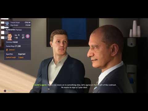 FIFA 18   PORTSMOUTH   RTG   CAREER MODE   #23   START OF A NEW SEASON!