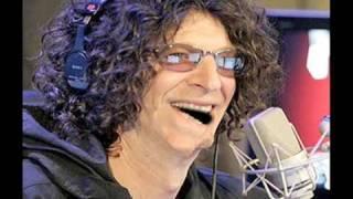 Howard Stern Jay Leno's New Show