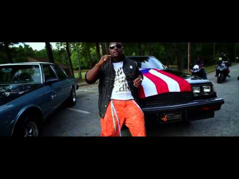 2 Chainz - U Da Realest (Official Video)
