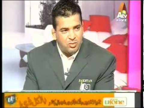 Pahlwan Muhammad Umer Butt atv  p1.mpg