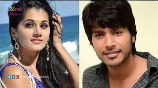 Tapsee Pannu to Romance with young Hero Sandeep Kishan