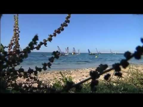 Libya Windsurfing 2014