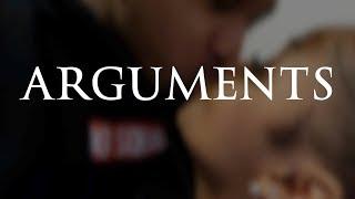 """DDG - """"Arguments"""" (Official Lyric Video)"""
