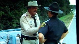 Smokey And The Bandit; Buford's Horn Is Stuck