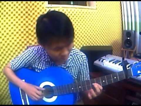 Chuyện Tình Người Trinh Nữ Tên Thy - Như Quỳnh (Guitar solo)