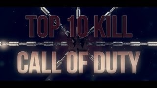 Top 10 Kill Black Ops 2 Episode 6 Réaction