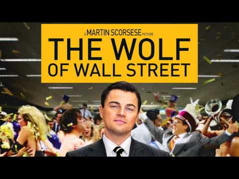 The Wolf of Wall Street | 2013 | 720p BluRay