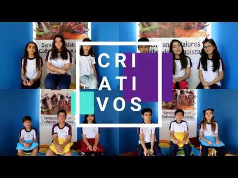 CRIATIVOS #9 - CARTAS PESSOAIS