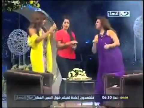 فيفي عبده وبنتها واجمد اغنية شعبيه