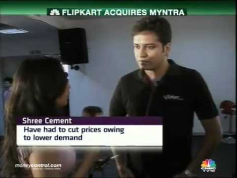 Fashion to be largest category for next few years: Flipkart -  Part 2