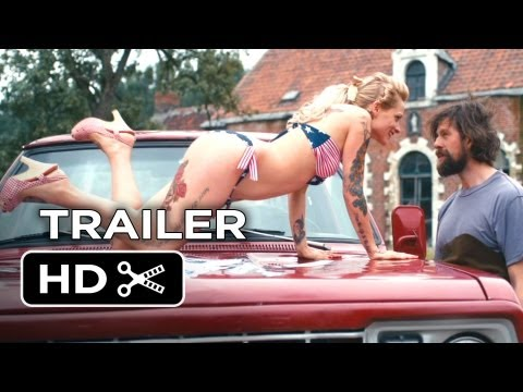 The Broken Circle Breakdown Official Trailer #1 (2013) - Belgian Drama HD