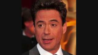 Every Breath You Take Robert Downey Jr