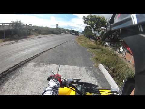Munguia To Chupicuaro ATV 2014 ;-)