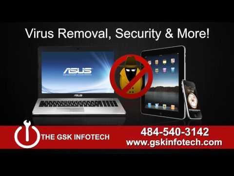 GSK Info Tech 05 1