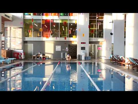Joya Health Life - swimming pool