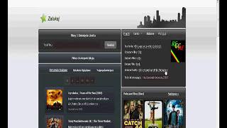 Prezentacje#1:Zalukaj.tv (Filmy I Seriale Online)