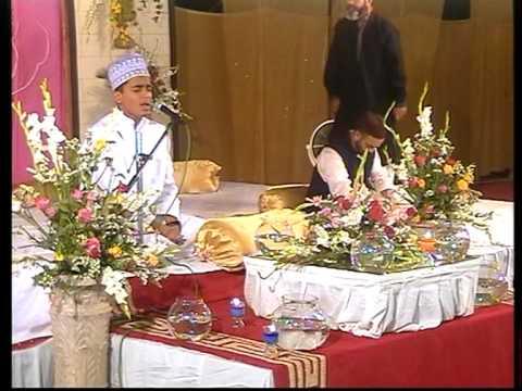 Naat Rasool-e-Maqbool (s.a.a.w) Ya Rasool Allah (s.a.a.w) - Hafiz Muhammad Abdullah Aziz