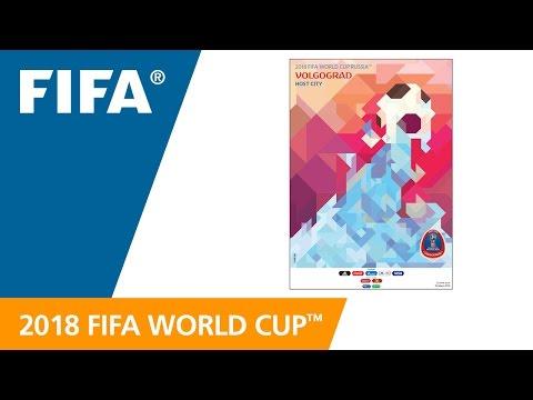VOLGOGRAD - 2018 FIFA World Cup™ Host City