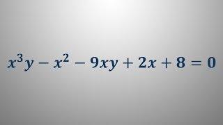 Odvod implicitne funkcije 5