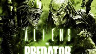 Aliens Vs. Predator Game Soundtrack [ Party Nightclub