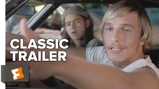 Dazed And Confused (1993) Official Trailer Matthew