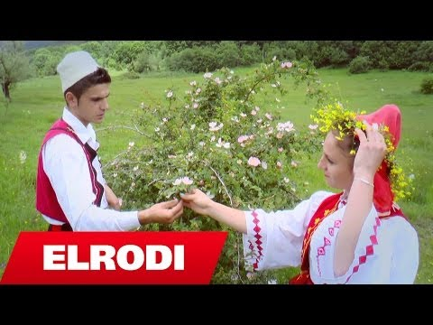 Gjovalin Prroni - Pikon loti per dashuri (Official Video HD)